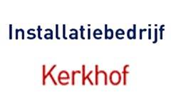 Installatiebedrijf Kerkhof